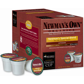 18CT NEWMANS OWN ORGANICS SPECIAL BLEND EXTRA BOLD