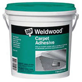 GAL CARPET ADHESIVE