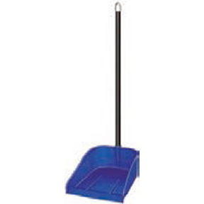 PL. LONG HANDLE DUST PAN