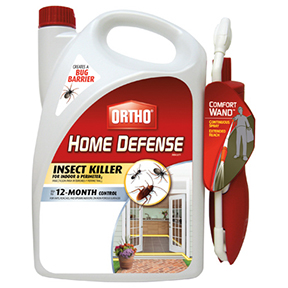 GAL ORTHO RTU  HOME DEFENSE INSECT KILLER
