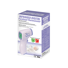 MEDICAL DIGITAL INFRARED  THERMOMETER