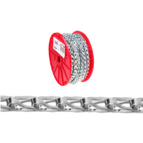 #35 STEEL SASH CHAIN