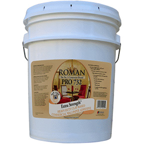 5 GALL ROMAN PRO 732 XTRA STRENGTH WALL COVERING