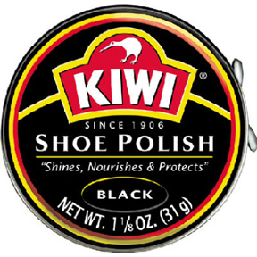 SM BLACK SHOE POLISH PASTE