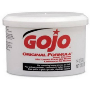 GOJO 14oz H/DUTY HAND CLEANER
