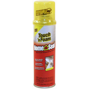 16oz TOUCH N FOAM MINIMAL EXP FOAM SEALANT
