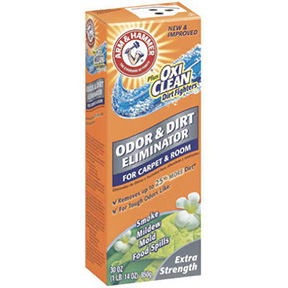 ARM & HAMMER 30oz EXTRA STRENGTH ODOR & DIRT