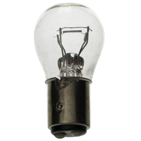 2 PACK 12V EXTERIOR AUTOMOTIVE BULB FOR TURN