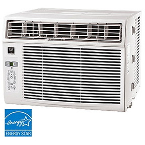 WP 10,000 BTU WINDOW AIR CONDITIONER