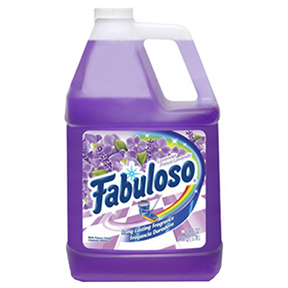 128OZ FABULOSO ALL PURPOSE CLEANER