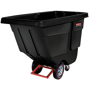 RUBBERMAID #1304 TILT TRUCK