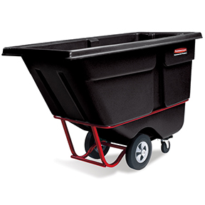 RUBBERMAID #1305 TILT TRUCK