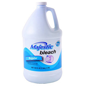 GALLON BLEACH-MAJESTIC