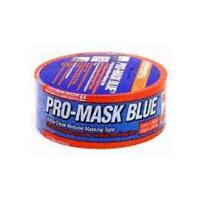 "ANCHOR 1"" PRO MASK BLUE TAPE"