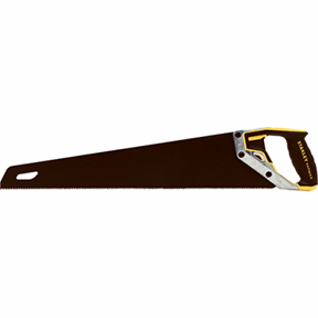 "STANLEY FATMAX 20"" 8PT. HAND SAW"