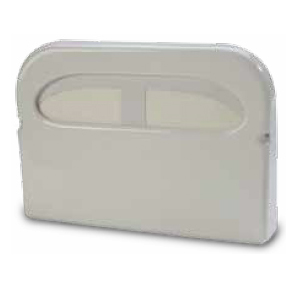 1/2 FOLD TOILET SEAT COVER DISPENSER