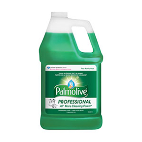 GAL PROFESSIONAL PALMOLIVE HAND DISHWASHING LIQUID SOAP