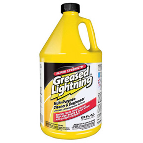 GAL GREASED LIGHTNING ALL PURPOSE CLEANER/DEGREASER