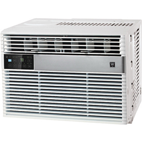 8000 BTU AIR CONDITIONER-115VW/REMOTE