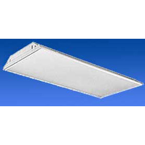 2 X 2 LAY-IN FLUOR. FIXTURES USES 2- FB032 BULBS-NOT