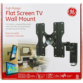 FLAT SCREEN TV WALL MOUNT