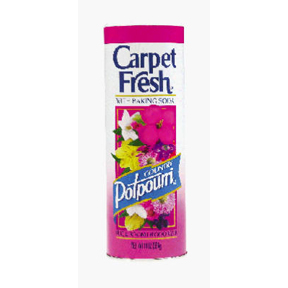 14oz CARPET FRESH POTPOURRI