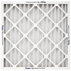 20 X 25 X 2 PLEATED AIR FILTER MODEL #84355.022025