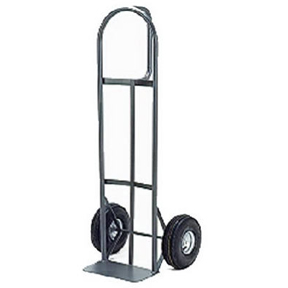 D-HANDLE HAND TRUCK 600 LB. CAPACITY (HT1806)