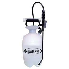GT 2 GAL LIGHT DUTY TANK SPRAYER