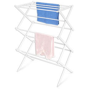 STEEL CLOTHES DRY RACK