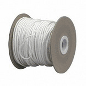 3/16 SOLID BRAIDED NYLON ROPE