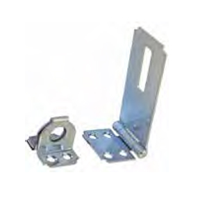 "3-1/2"" SAFETY HASP"