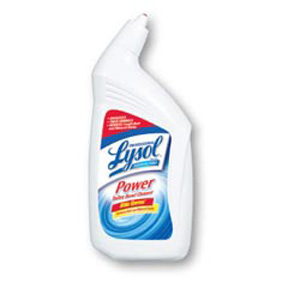32oz LYSOL TOILET BOWL CLEANER