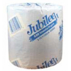 TOILET TISSUE 2ply 500 SHEETS 96pk INDIVIDUALLY WRAPPED