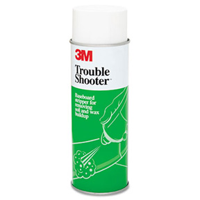 3M 21oz TROUBLE SHOOT CLEANER
