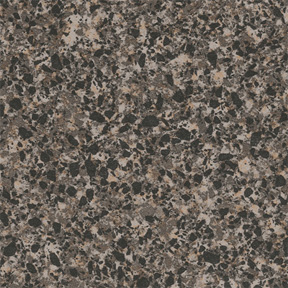"24"" P/F #4551-01 BLACKSTAR GRANITE COUNTERTOP- W/ CENTER"