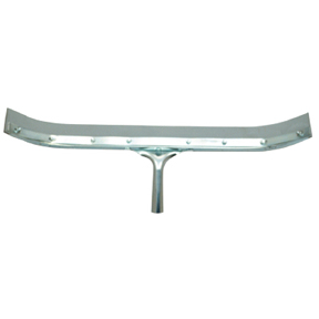 "22"" CURVED FLOOR SQUEEGEE"