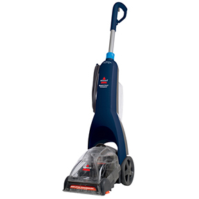 BISSELL READYCLEAN POWER BRUSH UPRIGHT DEEP CLEANER