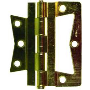 2 1/2 NON-MORTISE HINGE