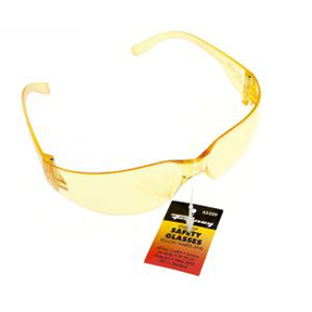 STARLITE SAFETY GLASS AMBER