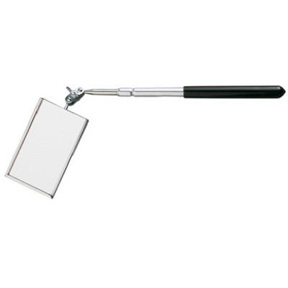 OBLONG INSPECTION MIRROR