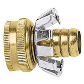 "3/4"" BRASS FEMALE HOSE REPAIR"