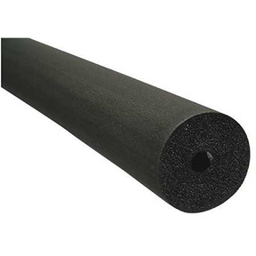 "5/8""X 6' FOAM PIPE INSULATION- 3/8"" WALL"
