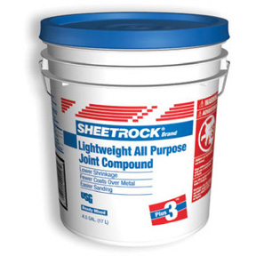 5 GAL USG LIGHTWEIGHT JOINT COMPOUND