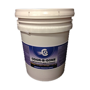 5 GAL ODOR-B-GONE