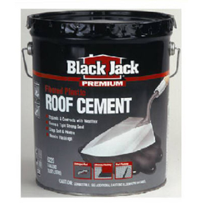 4.75 GAL NON-ASBESTOS ROOF CEMENT