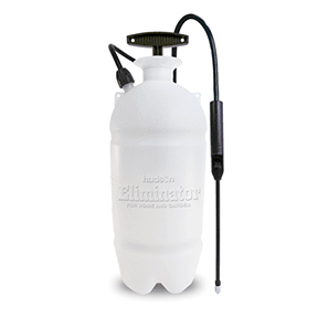 2 GAL WEED & BUG ELIMINATOR TANK SPRAYER
