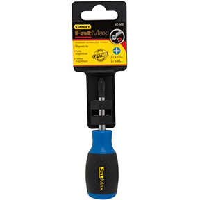 "STANLEY FATMAX #2 X 3-1/2"" PHILLIPS SCREWDRIVER"