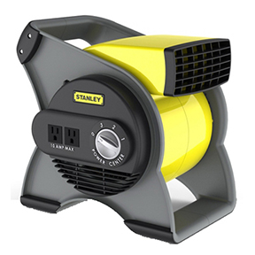 STANLEY 3 SPEED MULTI PURPOSE BLOWER FAN