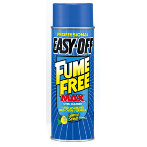 24oz FUME FREE OVEN CLEANER